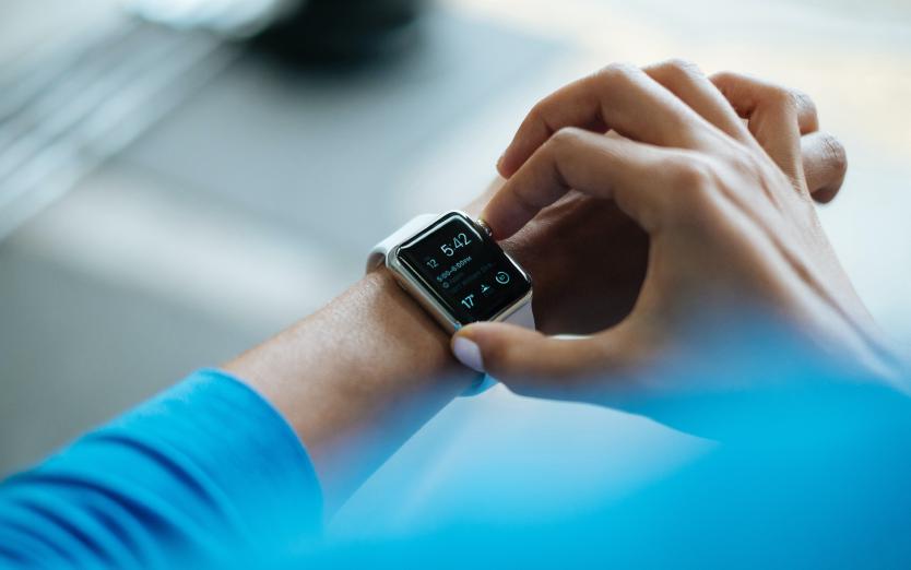 Smartwatch alerts